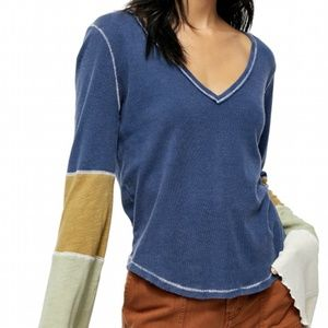 NWT Free People Spread Your Wings Top Size XS